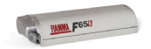 Fiamma F65s Roof Mount Wind out Awning 290cm platinum